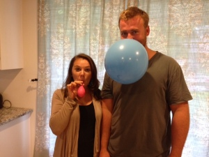 BalloonReveal